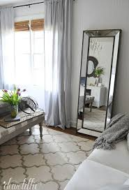 guest room bedroom flooring room