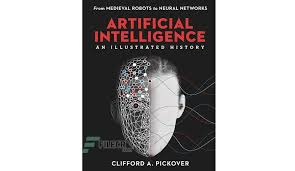 Artificial Intelligence by Clifford A. Pickover - FileCR