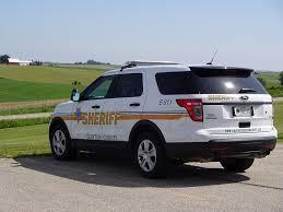 Clayton County Sheriff Ford Interceptor ...