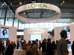 l oreal does test on s and is
