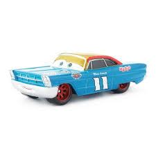 disney pixar cars racer king