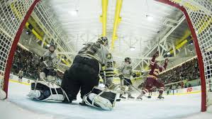 Boston College Hockey Starts Strong With 5-1 Win Over Army - BC ...