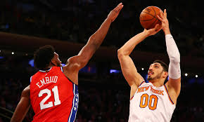 Enes Kanter is enjoying the best season of his career, and other ...