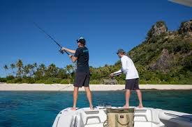 Topwater Fishing Tips for Fiji   Namotu Island Fiji
