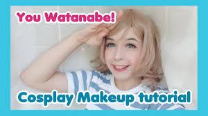 you watanabe makeup tutorial