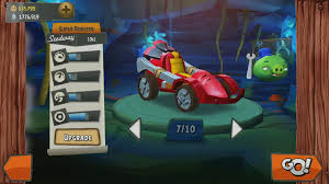 Angry Birds Go! is a new racing game from Rovio, coming to Windows ...