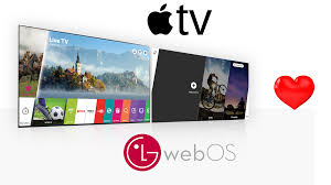 Apple TV App Coming To LG WebOS Smart TVs