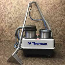 carpet cleaner with a floor wand al