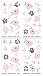 Amazon Com Nautica Wall Decals Isabella Discontinued By Manufacturer Baby