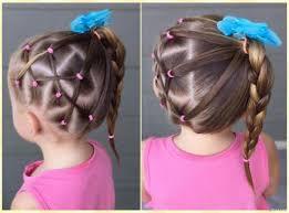 تسريحات شعر للاطفال للشعر القصير