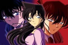 Giả thuyết Conan: Thực ra Ran đã biết Conan chính là Shinichi ...