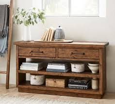 novato 56 reclaimed wood console table