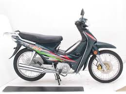 motorcycle for thailand honda hd110 6t