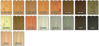 Cedar Fence Stain Colors Hi Tech And Seal Deck Sealer Best Home Depot Stains For Cedar Colors Deck In 2020 Fence Stain Cedar Fence Stain Home Depot Stain