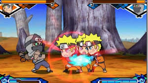 Inti Creates Talks About Turning Naruto Into A Cutesy Action Game ...