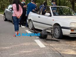Incidente, Alex Zanardi grave, travolto da un camion sulla sua ...