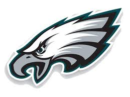 Nfl Logo Decal Eagles Nfl Decal Eagles Stickers Philadelphia Eagles Large Decal Eagles Decal Eagles Sticker Eagles Decor Eagles Wall Decal Philadelphia Eagles Logo Decal Pf74 35 X 51