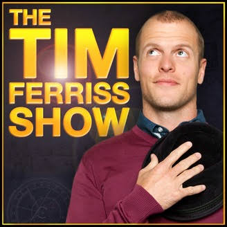 Image result for the tim ferriss show apple podcast""