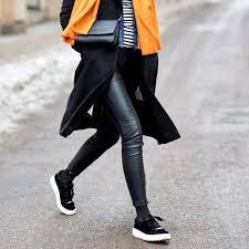 the 20 best faux leather leggings of