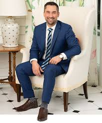 About Aaron Pero - Aaron Pero - Christchurch Real Estate Agent