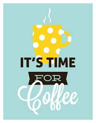 it s time for coffee com