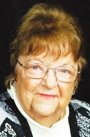 Inez Becker   Obituaries   leadertelegram.com