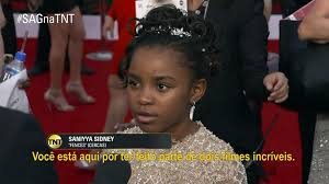SAGnaTNT | Entrevista com Saniyya Sidney - video dailymotion