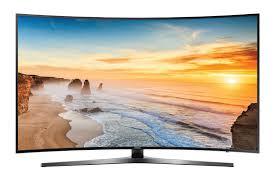 Smart TV màn hình cong 4K UHD 55 inch KU6500 | Hỗ trợ Samsung Việt Nam