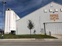 church aiming for west houston silos