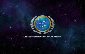 united federation of planets pling