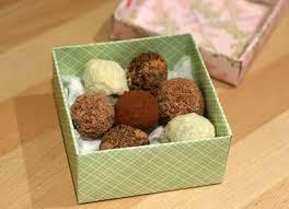 delicious easy truffle recipes