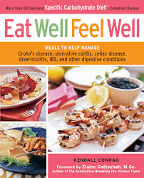 Eat Well, Feel Well by Kendall Conrad ...