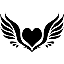 2020 15 9 6cm Angel Wings Women Girl Car Truck Window Vinyl Decal Sticker Beauty Temptation Body Car Stickers Decals From Xymy787 4 23 Dhgate Com