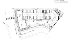 project proposed for cos cob