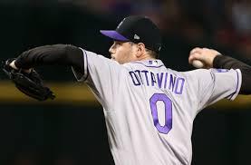 Yankees should seriously consider free agent reliever Adam Ottavino