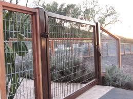 Arbor Fence Inc A Diamond Certified Company Hog Wire Fence Welded Wire Fence Wire Fence Panels