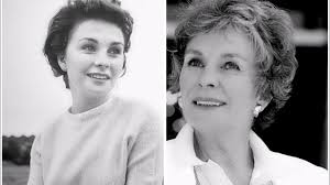 Icons Radio Hour Interview: Jean Simmons - YouTube