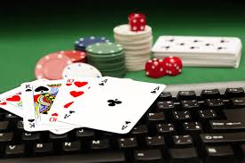 Casino Online Betting — Why to Select Playing Online