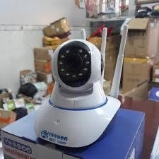 Camera Giám sát không dây YOOSEE Full HD 1080P - 2.0 - GÓC QUAY RỘNG