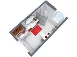 Bathroom Planner Roomsketcher