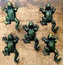 My Wonderful Walls Tree Frog Wall Stickers Red Blue Green Set Of 3 For Sale Online Ebay