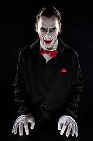 saw make up halloween