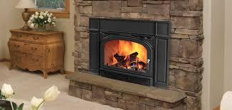 non catalytic wood burning insert
