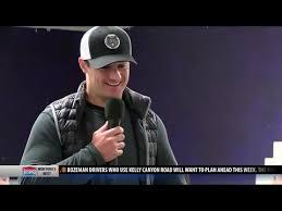 NFL's Colt Anderson surprises Butte elementary students ...
