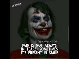 smiley joker s quotes on life smile and solve all problems of
