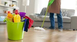 How Can I Keep My House Clean?