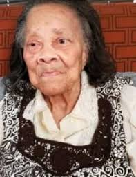 Mrs. Bessie Johnson Obituary in Greensboro at Woodard Funeral Home