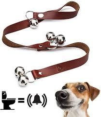 dog bells for potty training