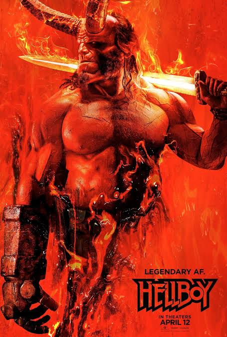 Download HellBoy Full movie 2019 in {Hindi-English} HD-CAM 480p [400MB] 720p [1GB] 1080p [2GB]
