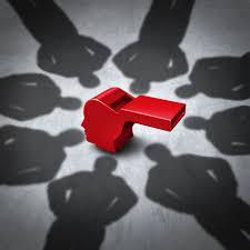 Fired OSHA Whistleblower Claims Investigator Turns Whistleblower